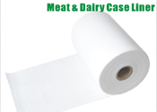 Meat & Dairy Case Liner
